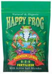 Hydrofarm FX14061 Happy Frog Premium Lawn Fertilizer, 4-Lbs.