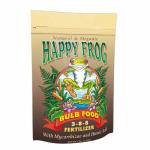 Hydrofarm FX14063 4LB HappyFrog Bulb Food