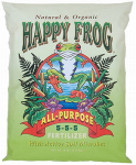 Hydrofarm FX14073 Happy Frog All Purpose Fertilizer, 18-Lbs.