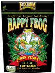 Hydrofarm FX14032 Happy Frog Jump Start Fertilizer, 4-Lbs.