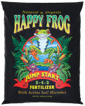 Hydrofarm FX14075 Happy Frog Jump Start Fertilizer, 18-Lbs.