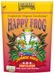 Hydrofarm FX14055 Happy Frog Japanese Maple Fertilizer,4-Lbs.