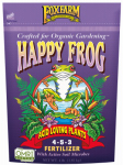 Hydrofarm FX14065 Happy Frog Acid Loving Food, 4-Lbs.