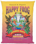Hydrofarm FX14074 Happy Frog Japanese Maple Fertilizer, 18 lbs.