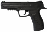 Daisy Mfg 415 CO2 Semi-Automatic Baseball or BB Pistol, 15-Shot