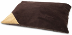 Petmate 80306 Pillow Dog Bed, 36 x 27-In.