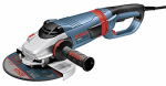 Robert Bosch Tool Group 1994-6 High Performance Angle Grinder, 9-In.