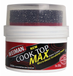 Weiman Products 66 Cook Top Max Cleaner, 9-oz.
