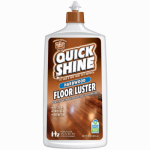 Holloway House 77773 Quick Shine Hardwood Floor Cleaner, 27-oz.