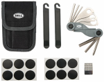 Bell Sports 7015862 Roadside Bicycle Tools & Patch Kit
