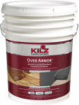 Masterchem Industries L392305 Over Armor Slip-Resistant Coating, Deep Base, 5-Gals.