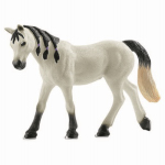 Schleich North America 13761 Toy Figure, Arabian Mare, Ages 3 & Up
