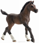 Schleich North America 13762 Toy Figure, Arabian Foal, Ages 3 & Up