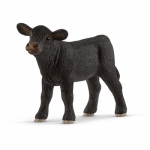 Schleich North America 13768 Toy Figure, Angus Calf, Ages 3 & Up
