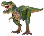 Schleich North America 14525 Toy Figure, Tyrannosaurus Rex, Ages 3 & Up
