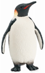 Schleich North America 14652 Toy Figure, Emperor Penguin, Ages 3 & Up