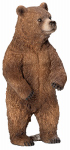 Schleich North America 14686 Toy Figure, Female Grizzly Bear,  Ages 3 & Up