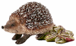 Schleich North America 14713 Toy Figure, Hedgehog, Ages 3 & Up