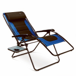 Westfield Outdoor FC630-68080XL XL Zero-Gravity Chair, Padded