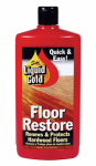 Scotts Liquid Gld 30019 Hardwood Floor Restore, 24-oz.