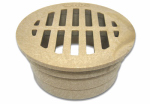 "Nds 16S 3"" Round Grate Sand"