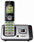 Vtech Communications CS6729 Cordless Phone Answering System, Caller ID/Call Waiting