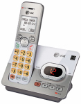 Vtech Communications EL52103 Cordless Phone Answering System, Caller ID/Call Waiting,