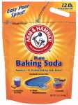 Church & Dwight 01191 Baking Soda, 12-Lb.