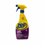 Zep ZUPFTT32 Commercial Power Foam Tub & Tile Cleaner, 32-oz.