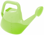 Bloem 434027-4004 Watering Can, Translucent Green, 2-Gals.