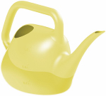 Bloem 434157-1001 Watering Can, Translucent Yellow, 1.5 Liters.