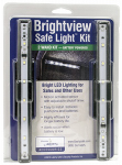 Liberty Safe & Security Prod 10981 Safe LGT Kit/2 Lights