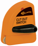Gallagher North America G60731 Electric Fence Cut-Out Switch