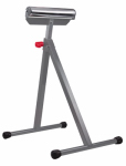 J S Products 67108 SGL Roller Work Stand
