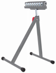 J S Products 67109 3n1 Roller Work Support