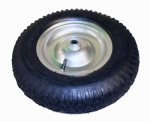 "Precision Products RW200 16"" Dump Cart Replacement Tire"