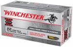 Winchester Ammunition X22LR Win 50RND 22LR 40 Ammo