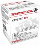Winchester Ammunition XPERT22 Win 500RND 22HP 36 Ammo