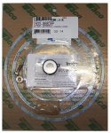 Sds Supply 1600-868CRP Replacement Seal Kit or Kitchen for Series 1600 Circulation Pumps
