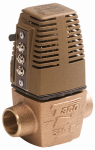 Sds Supply 570-2 Gold Series Sweat Zone Valve, 1/2-In.