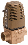 Sds Supply 571-2 Gold Series Sweat Zone Valve, 3/4-In.