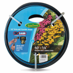 Melnor 15250-GTDI Garden Hose, Medium Duty, 5/8-In. x 50-Ft.