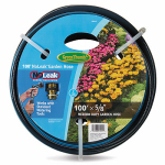 Melnor 15254-GTDI Garden Hose, Medium Duty, 5/8-In. x 100-Ft.