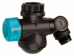 Melnor 25109-GTDI Wash & Fill Hose Connector Hub