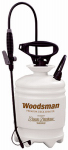 Hudson H D Mfg 91063 Galvanized Steel Sprayer, 2.5-Gallon