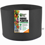 High Caliper Growing 11020RT Smart Pot Hydroponic Tomato/Melon Grower, 20-Gal.