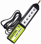 Tru Test 814217 Electric Fence Voltage Tester, 5-Light