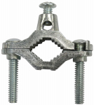 Tru Test 824726 Electric Fence Ground Rod Clamp