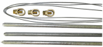 Tru Test 826479 Electric Fence Ground Rod Kit