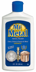 Goddard And Sons 707284 Metal Liquid Polish, 8-oz.